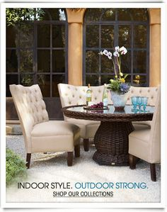 Outdoor - Horchow
