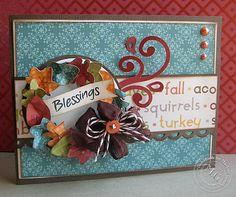 sketch, thanksgiv card, swirl, fall cards, fall wreaths