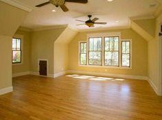 Elias Cottage bedroom