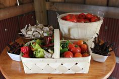 Companion planting can lead to healthier plants and better harvests!