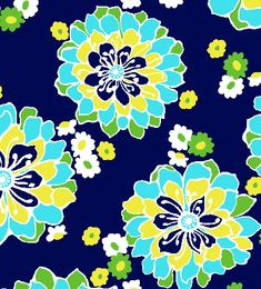 Floral Frenzy. Lilly Pulitzer?