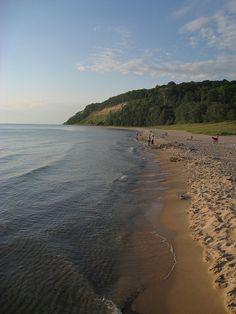 Frankfort, Michigan