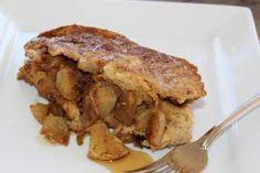 Skinny Slow Cooker - French Toast Casserole. A special breakfast treat. Yummmm!