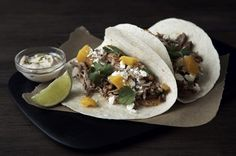 Chipotle Pulled Pork Tacos - Recipes - Whole Foods Market Cooking in New York City tacos, pork taco, chipotle, whole foods, pull pork, taco recipes, chipotl pull, pulled pork, chipotl carnita
