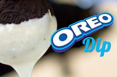 Make Oreos Even Better in 3 Minutes With This Epic Dip
