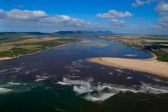 Breede River, South Africa