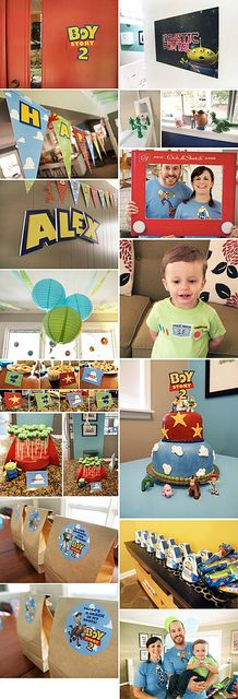 themed birthday parties, 2nd birthday themes, toy stori, 2nd birthday boy toy story, boy stori, stori theme, 2nd birthday ideas for boys, 2nd birthday boy party ideas, theme 2nd