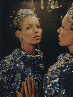 bejeweled Kate // Tim Walker