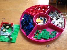 lego storag, lego projects