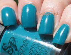 Salon Perfect Blue Raspberry