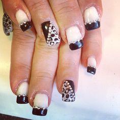 #gel#nails#art