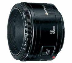 Amazon.com: Canon EF 50mm f/1.8 II Standard AutoFocus Lens - Gray Market: Camera & Photo