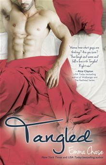 Tangled Series - Emma Chase - Tangled, Twisted, Tamed, Tied