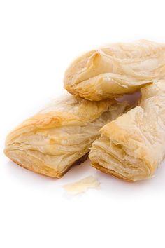 Dough Recipe: Simpler Puff Pastry