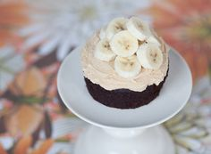 Peanut Butter frosting.