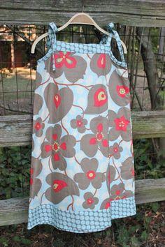 sundress pattern, popov sundress, free pattern