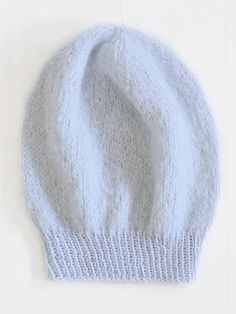 Silk Suri Hat by Bobbi IntVeld