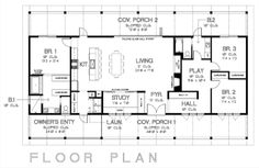 Architecture on pinterest modern exterior architects for Atomic ranch house plans