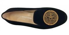 Stubbs & Wootton NYC Sewer Slipper