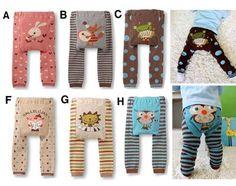 baby clothing patterns for free | free-shipping-baby-kids-clothing-shorts-Pants-toddler-cartoon-pattern ...