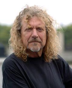 Robert Plant & Led Zeppelin
