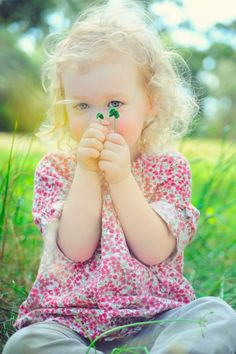 photographing children: 10 great tips