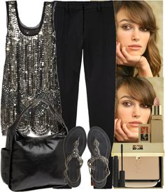 """Chicas!! Que les parece...."" by silbat28 ❤ liked on Polyvore"