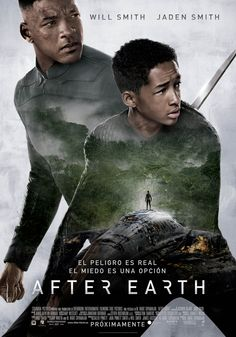 2013 - After Earth
