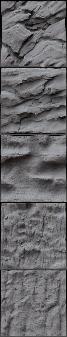 The Last of Us Art dump / Rogelio Olguin - Page 2 - Polycount Forum