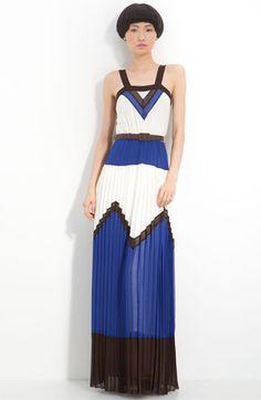 Milly 'Bari' Maxi Dress | Nordstrom