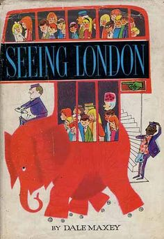 Seeing London | Dale Maxey