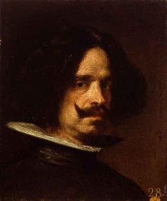 Painter of the Week Velazquez. Today Self portrait Painter of the Week: Velazquez. Today: Self portrait