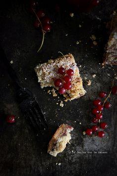 crumbs129 Rhubarb & berries crumb bars
