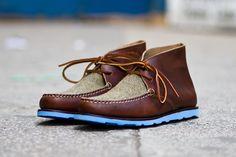 eastland fw, mark mcnairi, eastland fall, fall 2013, moccasin, chukka boot, shoe, boots, 2013 chukka