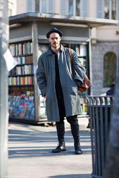 ##nice coat / vintage?  Jackets/Coats   www.2dayslook.com  #fashion #jacket #coats  #nice #l2dayslook  Jackets/Coats #2dayslook #Jackets #Coats #fashion #nice #new   www.2dayslook.com
