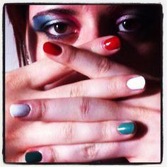 Italy nails