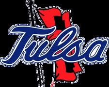 Tulsa Golden Hurricane Football Team Logo