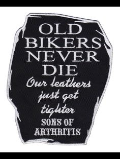 Now here's gift for the old man! www.sonsofarthriritis.com