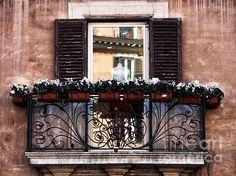 Roma Balcony Designs - John Rizzuto
