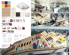 Nysid student work on pinterest 22 pins - Scholarships for interior design students ...