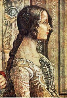 Domenico Ghirlandaio...