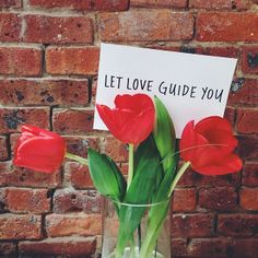 Let Love Guide You books, abund, annual, breezi, better, babe project, awesom, 70th, consid