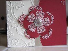 Fabric Bigz Flower