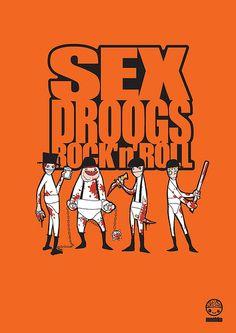A Clockwork Orange (1962)   A Novel by Anthony Burgess