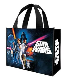 Loving this Star Wars A New Hope Shopping Tote - Set of Two on #zulily! #zulilyfinds