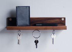decor, ring holder, magnet key, keys, montana
