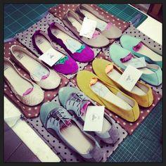 #shoes #flats