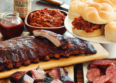 Kansas CIty's Best Barbecue. Get the list >>>