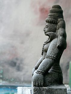 Do a yoga/meditation retreat at an ashram in India.