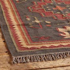 Sundance catalog - great rug